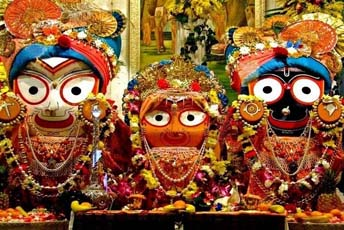 rath yatra tour package